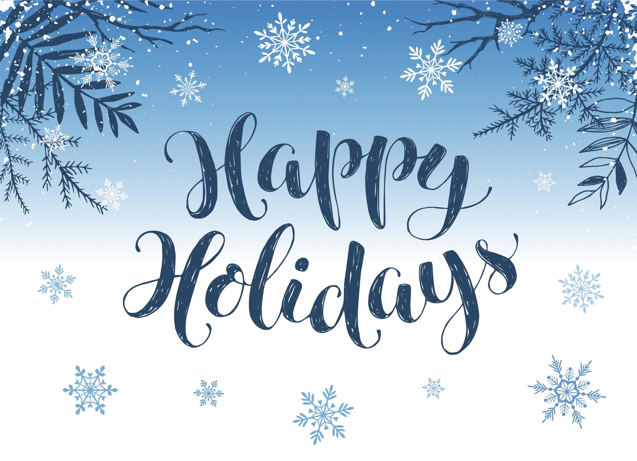 Happy Holidays_